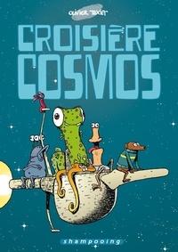 Olivier Texier - Croisière Cosmos.