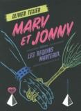 Olivier Texier - Marv et Jonny.