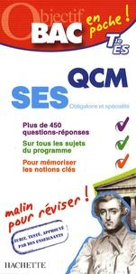 Olivier Thierry - QCM SES Tle ES Obligatoire et Spécialité.