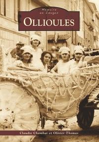 Olivier Thomas et Claudie Chambat - Ollioules.