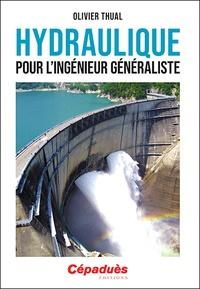 Hydraulique pour lingénieur généraliste.pdf