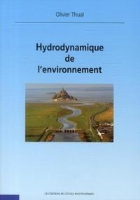 Olivier Thual - Hydrodynamique de l'environnement.
