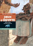 Olivier Tiano - Dieux d'Egypte.