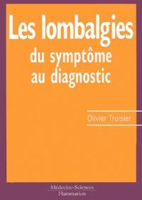 Olivier Troisier - .