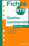 Olivier Trony - Gestion commerciale - BTS Assistant de gestion PME/PMI.