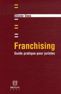 Franchising - Guide pratique pour juristes.pdf