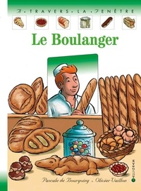 Ucareoutplacement.be Le boulanger Image