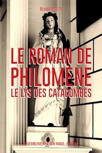 Era-circus.be Le roman de sainte Philomène - Le lys des catacombes Image