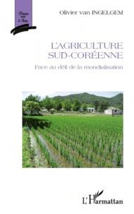Lagriculture sud-coréenne - Face au défi de la mondialisation.pdf