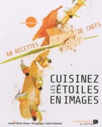 Deedr.fr Cuisinez les étoiles en images Image