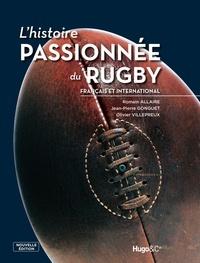Histoiresdenlire.be L'histoire passionnée du rugby - Français et international Image