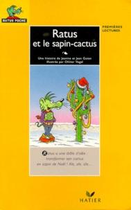 Les aventures du rat vert.pdf