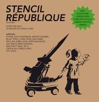 Openwetlab.it Strencil République Image