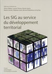 Accentsonline.fr Les SIG au service du développement territorial Image