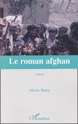 Olivier Warin - .