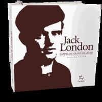 Olivier Weber - Jack London - L'appel du grand ailleurs.