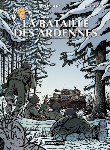 Les reportages de Lefranc  La bataille des Ardennes