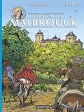 Olivier Weinberg et Jacques Martin - Les voyages de Jhen  : Le château de Malbrouck.