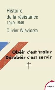 Birrascarampola.it Histoire de la résistance - 1940-1945 Image