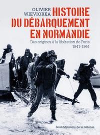 Cjtaboo.be Histoire du débarquement en Normandie - Des origines à la libération de Paris 1941-1944 Image