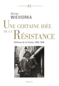 Olivier Wieviorka - .