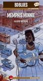 Olivier Wozniak - Memphis Minnie. 2 CD audio