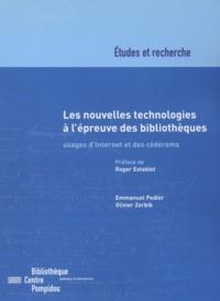 Olivier Zerbib et Emmanuel Pedler - .
