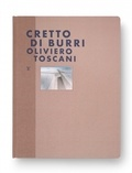 Oliviero Toscani - Cretto di Burri, Olivier Toscani.