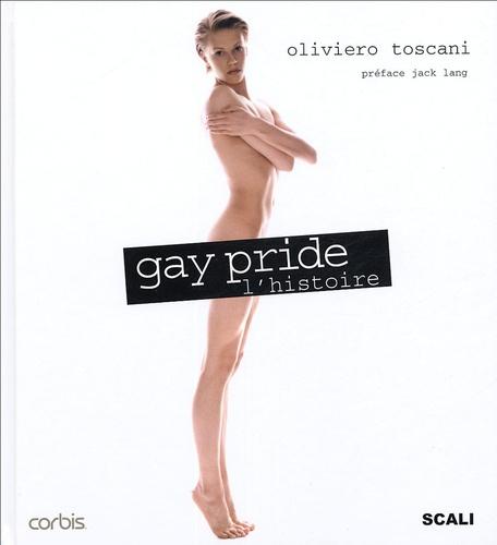 Oliviero Toscani - Gay pride history.