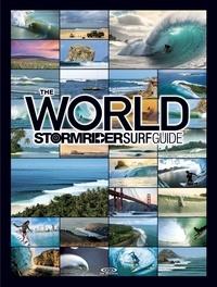 Ollie Fitzjones et Bruce Sutherland - The World Stormrider Surf Guide.