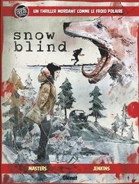 Deedr.fr Snow Blind Image
