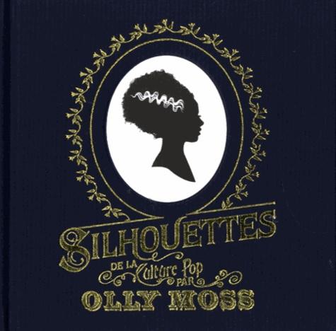 Olly Moss - Silhouettes de la Culture pop.