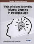 Olutoyin Mejiuni et Patricia Cranton - Measuring and Analyzing Informal Learning in the Digital Age.