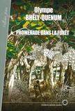 Olympe Bhêly-Quénum - Promenade dans la forêt.