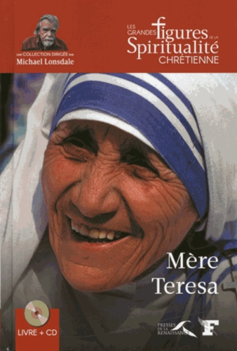 Olympia Alberti - Mère Teresa 1910-1997. 1 CD audio