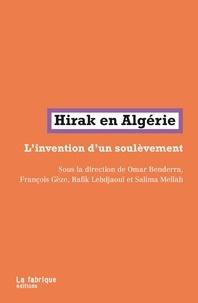 Accentsonline.fr Hirak en Algérie - L'invention d'un soulèvement Image