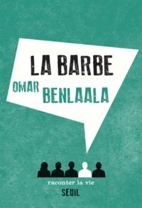 Omar Benlaala - La Barbe.