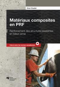 Matériaux composites en PRF - Renforcement des structures existantes en béton armé.pdf