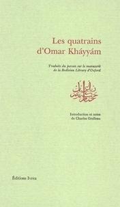 Histoiresdenlire.be Les quatrains d'Omar Khayyam Image