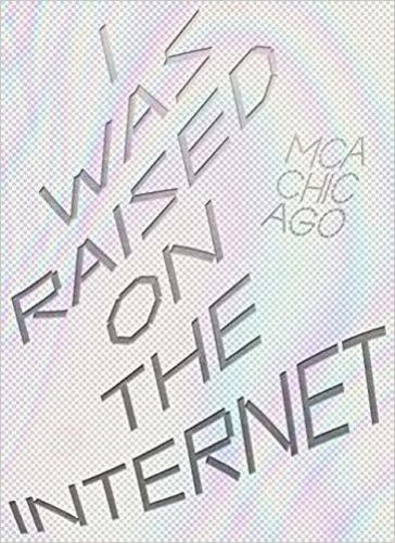 Omar Kholeif - I Was Raised on the Internet.