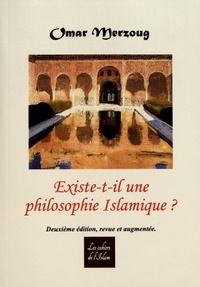 Omar Merzoug - Existe-t-il une philosophie islamique ?.