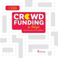Omar Mohout et  Bart Vanhaeren - Crowdfunding in België - Met een blik op de wereld.