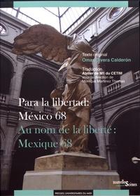 Au nom de la liberté : Mexique 68.pdf