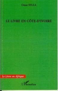 Omar Sylla - Le livre en Côte d'Ivoire.