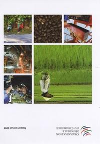 OMC - Organisation Mondiale du Commerce - Rapport annuel 2009.