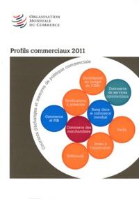 OMC - Profils commerciaux.