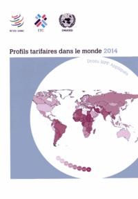 OMC - Profils tarifaires dans le monde 2014.