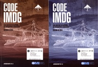 Code IMDG - Code maritime international des marchandises dangereuses, 2 volumes.pdf