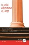 OMIJ - La justice administrative en Europe - Edition bilingue français-anglais.