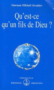 Quest-ce quun fils de Dieu ?.pdf